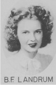 Betty Faye Landrum (Jackson)