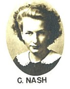 Catherine V. Nash