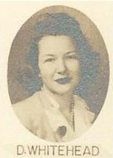 Doris Whitehead (Joiner)
