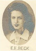 Evelyn Beck (Langley)