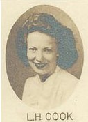 Lillian Cook (King)