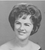 Mary Lee Peterson (Mendenhall)