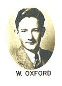 William Banks Oxford